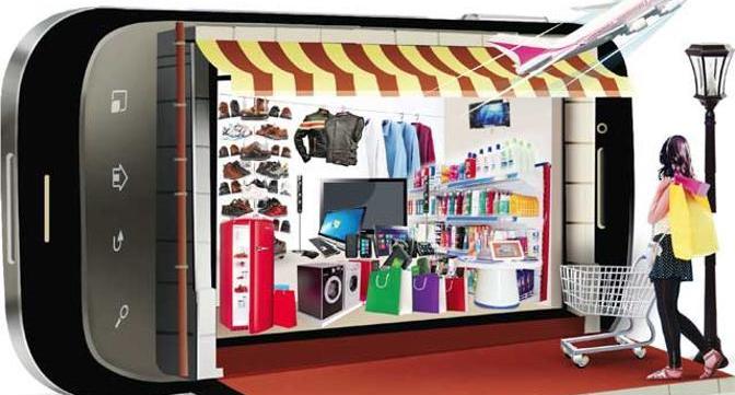 O e-commerce pode salvar seu varejo tradicional
