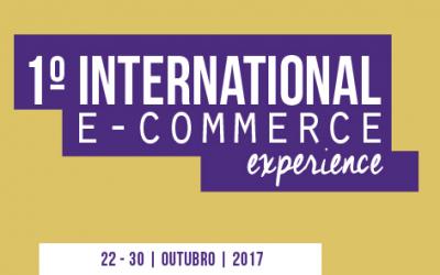 1° International E-commerce Experience levará empresários brasileiros para conhecer as melhores práticas do comércio eletrônico nos Estados Unidos e Canadá