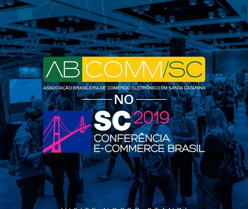 E-Commerce Brasil em Santa Catarina tem participação da ABComm/SC